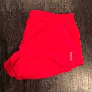♥️Reebok Running Shorts
